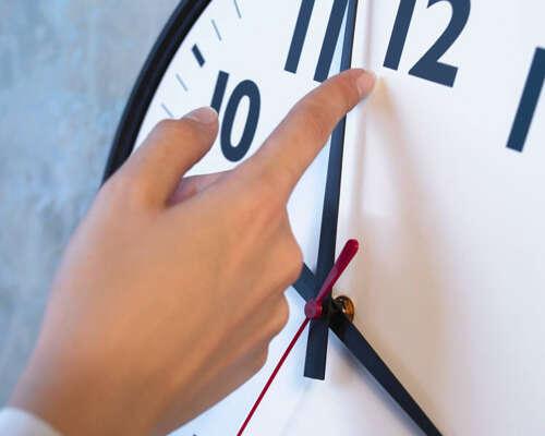 Ano de 2015 terá 1 segundo mais que os anteriores