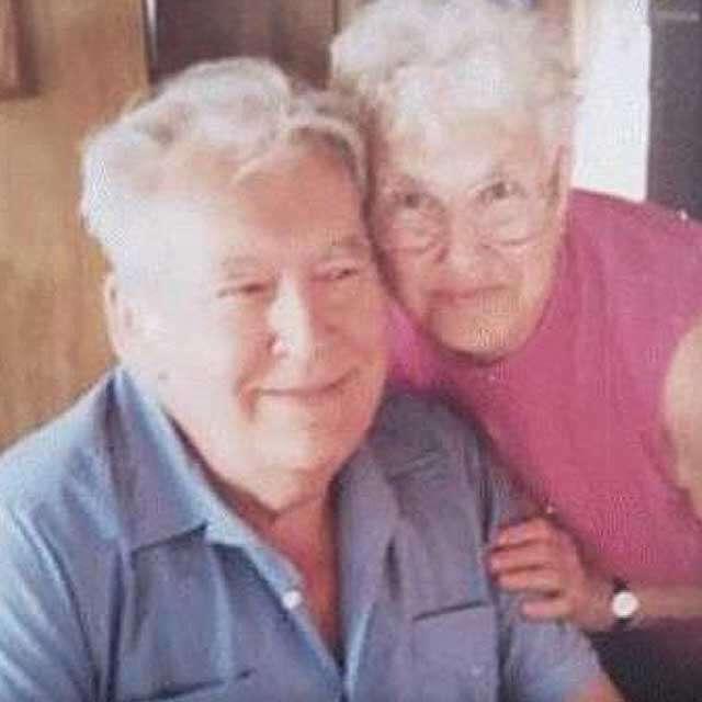 Idosos casados há quase 70 anos morrem em apenas 8 horas de diferença de um pro outro