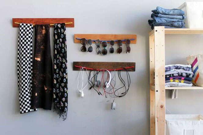Como organizar a bagunça de casa