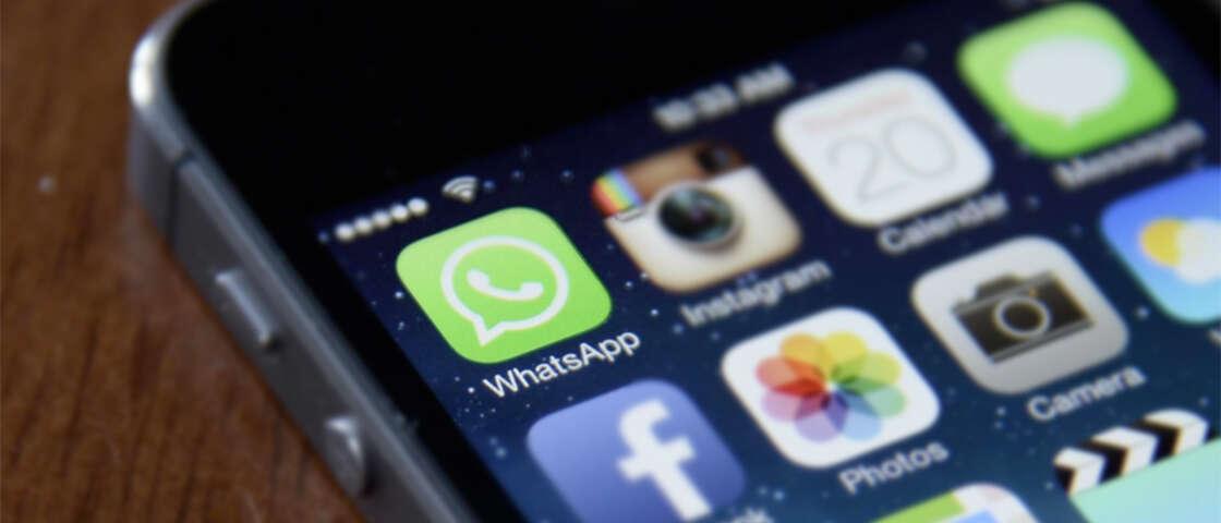 Correntes falsas do WhatsApp