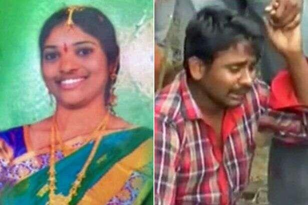 Noiva sofre acidente de carro e morre a caminho do casamento