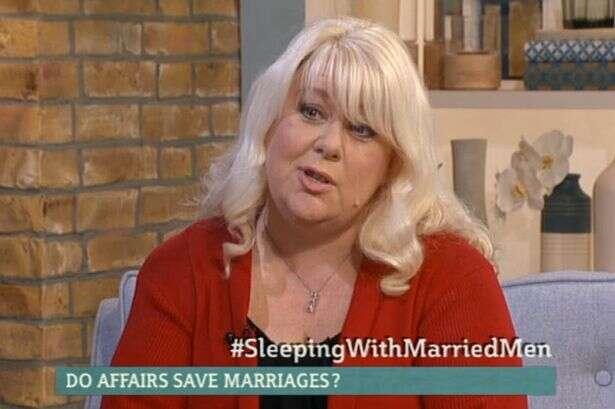 """Viciada em """"ser amante"""" diz que ajuda casais salvarem casamento"""