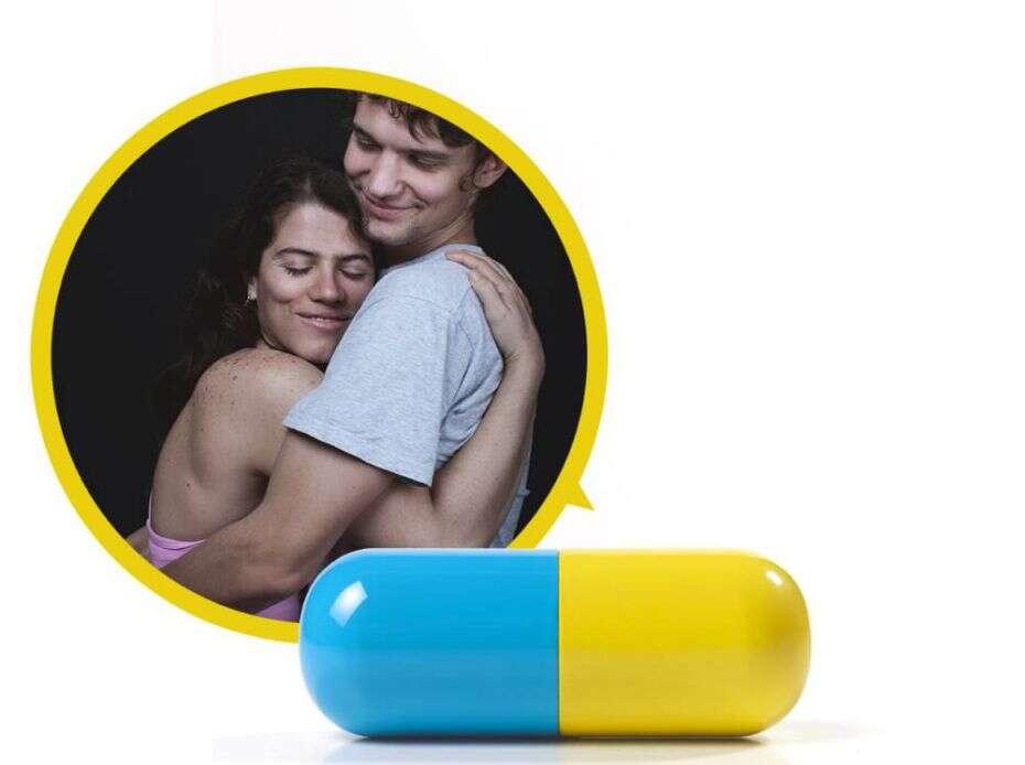 Pessoas apaixonadas liberam substância que as impedem de ficarem bêbadas, revela pesquisa