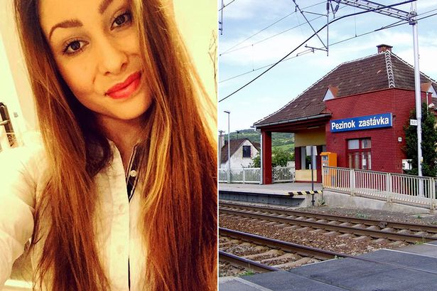 Adolescente perde as duas pernas ao tentar suicídio se jogando na frente de trem