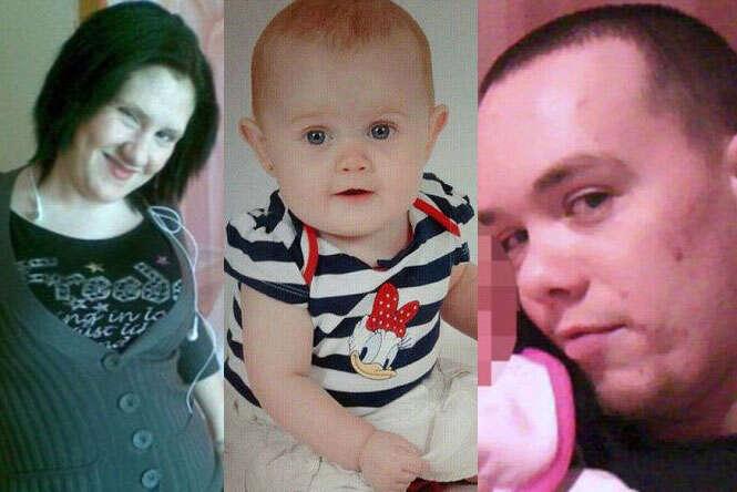 Bebê morre após pai deixa-lo sozinho na banheira
