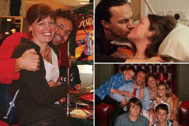 Mulher com doença terminal passa últimos meses de vida procurando outra mulher para o marido