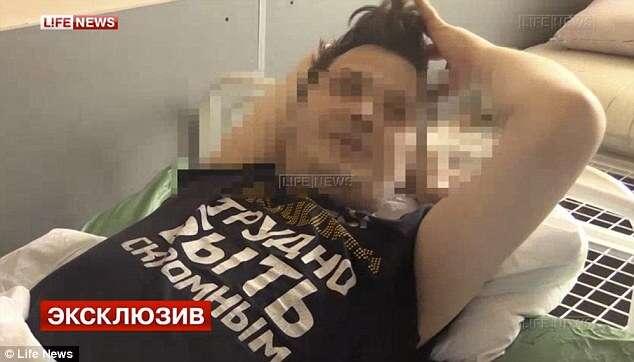 Homem é surpreendido ao acordar e descobrir que teve seus testículos roubados