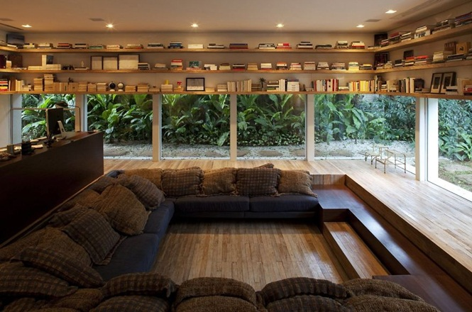 Fotos de ideias incríveis de designer para interiores que vão transformar sua casa