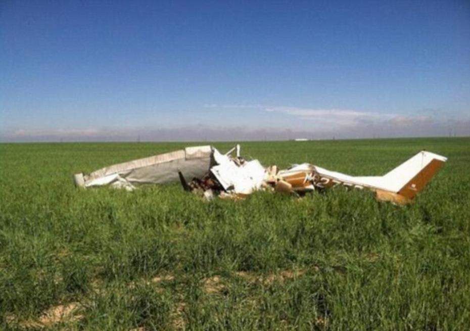 Piloto sofre acidente fatal ao tirar selfie nos EUA