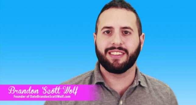Jovem cria site de namoro para mulheres marcar encontro somente com ele