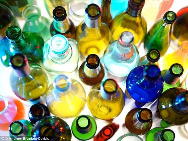 Pesquisa revela que pessoas menos inteligentes bebem mais