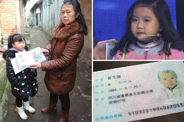 Mulher de 20 anos que parou de crescer com 7 fica órfã, é adotada e sonha entrar na escola