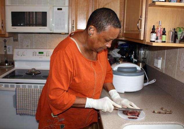 Mães estão aderindo à nova tendência de comer suas próprias placentas