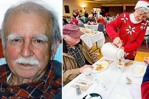 Milionário de 92 anos passa seus últimos dias trabalhando como frentista de posto