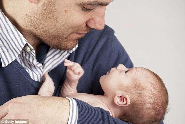 Um em cada dez homens sofre de depressão pós-parto, diz pesquisa