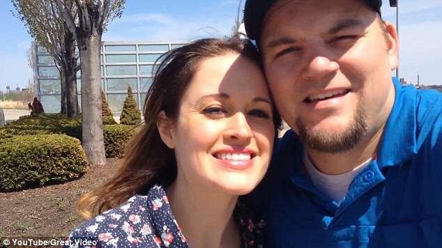 Proposta de casamento com selfie