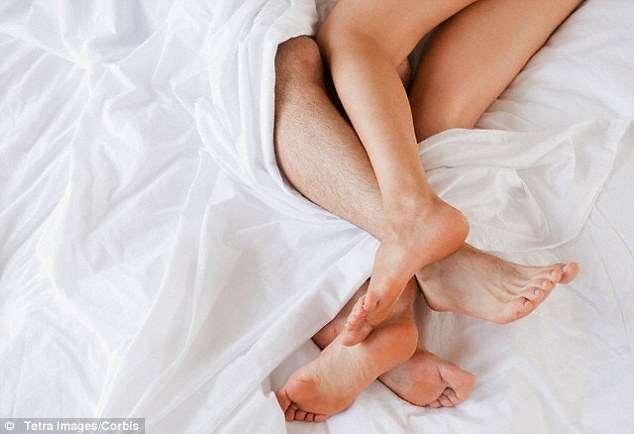 Sexo destrói mutações genéticas causadoras de doenças herdadas de gerações anteriores, garante estudo