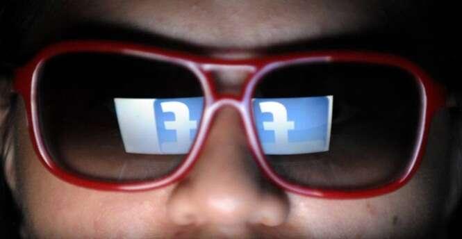 Usuários do Facebook não sabem que estão usando a internet, diz pesquisa
