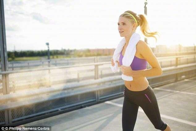 Pesquisa revela que pessoas que correm muito têm maior chance de morrer