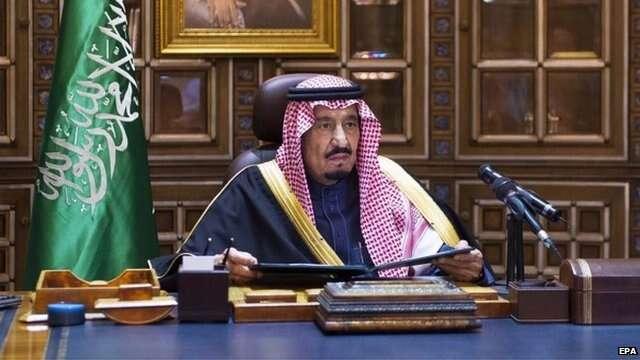 Rei da Arábia Saudita inicia governo distribuindo 50 bilhões de reais para a população