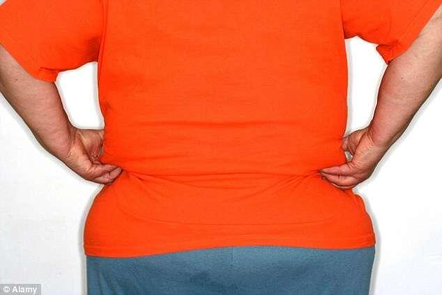 Mães obesas têm cinco vezes mais chances de terem filhos gordos, diz pesquisa