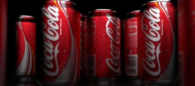 Veja utilidades diferentes para a Coca Cola