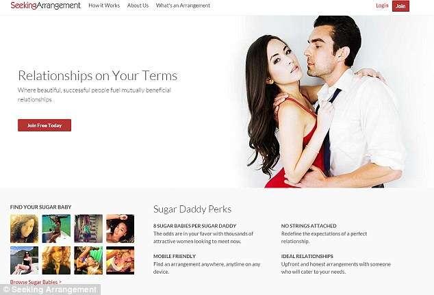 Site de namoro para homens e mulheres de negócios