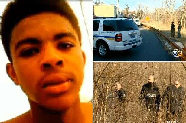 Adolescente tenta assaltar idoso com arma de brinquedo e acaba morto após vítima sacar revólver de verdade