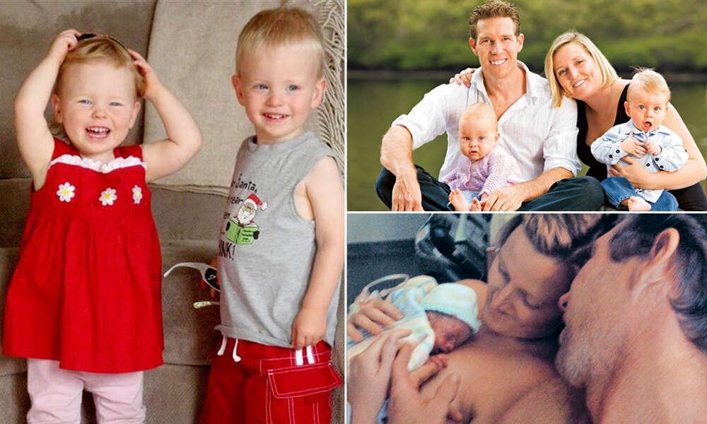 Bebê milagrosamente volta à vida após ser colocado no peito da mãe
