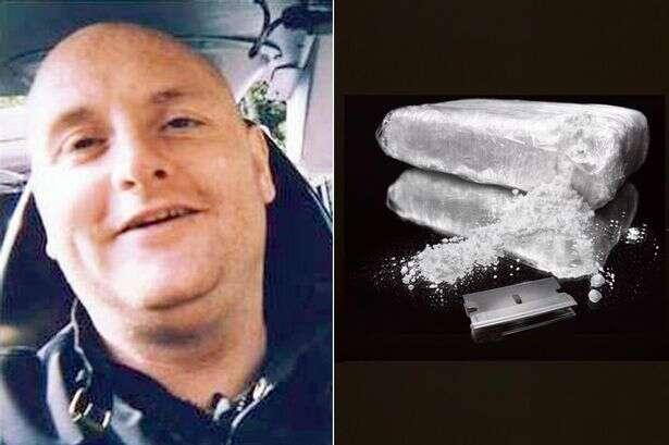 Homem morre ao tentar contrabandear cocaína no estômago
