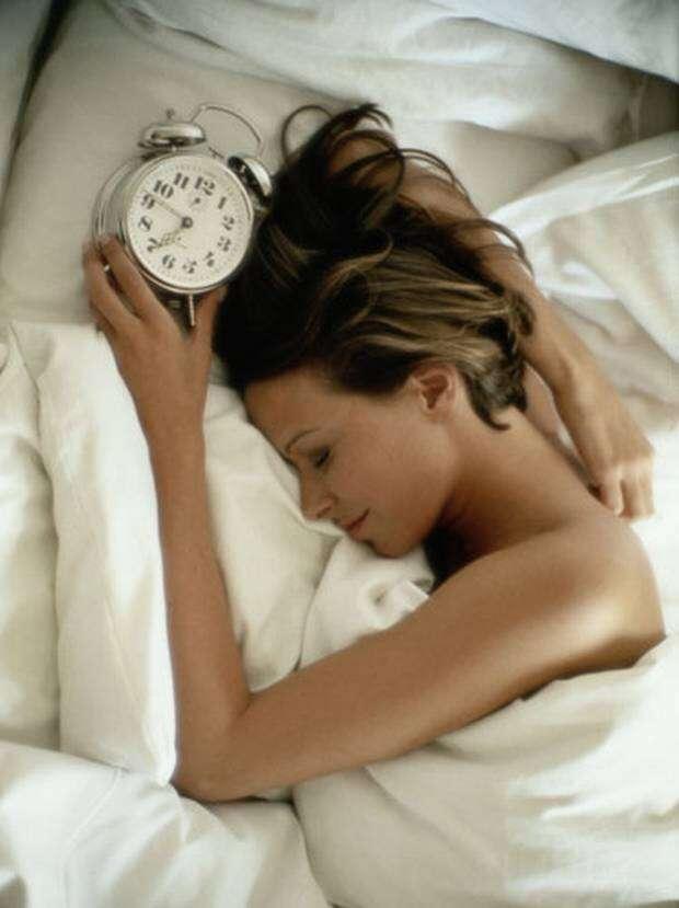De acordo com estudo, Dormir demais aumenta chance de morte