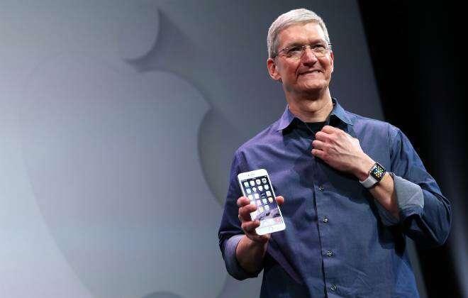 Possibilidade de trocar de operadora sem ter que tirar o chip do aparelho chegará com Iphone 6s