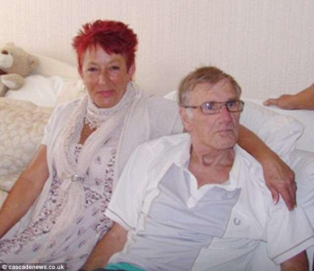 Mulher se casa com doente em seu leito de morte e acaba presa por roubar herança que seria dada à neta do falecido