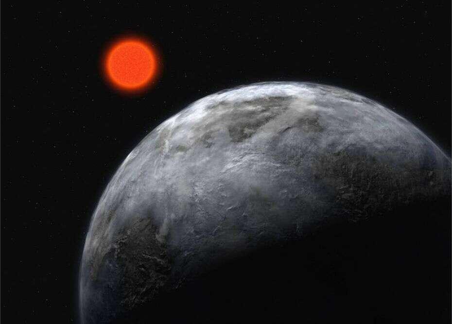 """Novo e """"habitável"""" planeta é encontrado a anos-luz da Terra"""