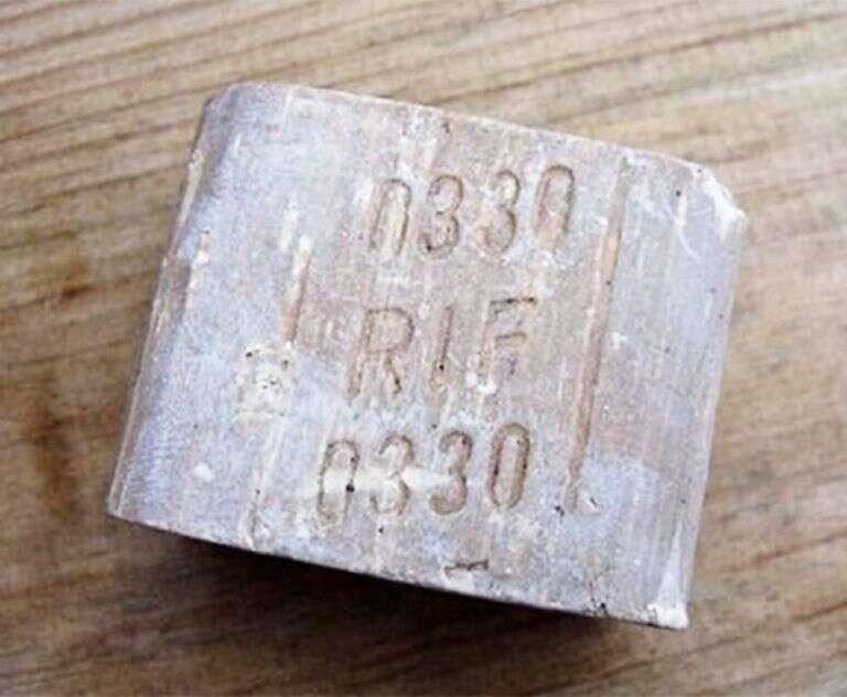 Barras de sabão vendidas online que são feitas com corpos de judeus causa polêmica