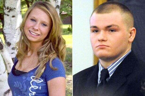 Homem que matou namorada ao simular sequestro da garota é condenado a 25 anos de prisão