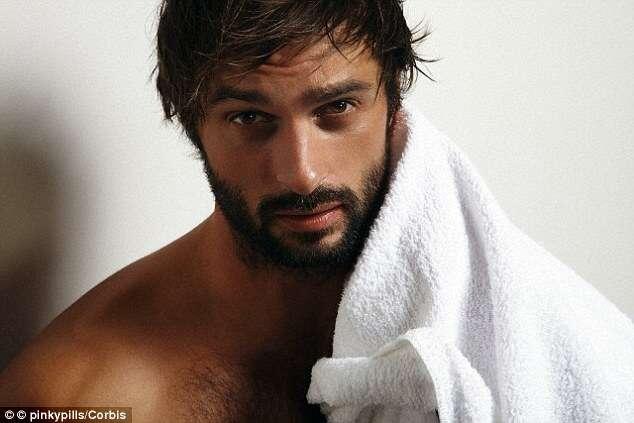 Homens com barba possuem mais risco de ficarem doentes, afirma estudo