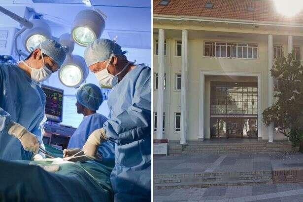 Homem passa pelo primeiro transplante bem sucedido de pênis do mundo