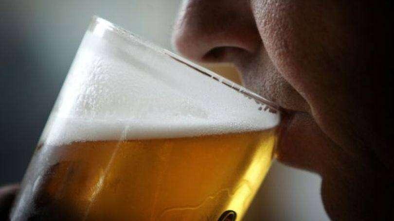 Cerveja deixa os homens mais inteligentes, revela pesquisa