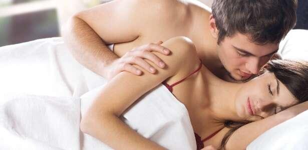Sexo no primeiro encontro faz romance se tornar duradouro