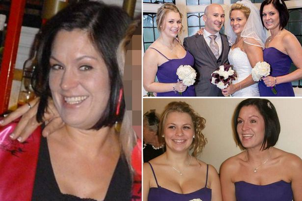 Mulher se enforca momentos após ser dama de honra no casamento de sua irmã