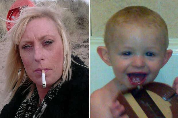 Mãe mata filho drogado para poder fumar crack