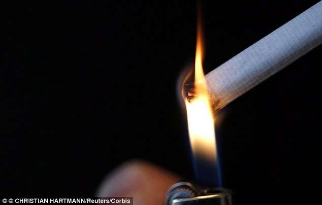 67% dos fumantes vão morrer por causa do hábito, diz pesquisa