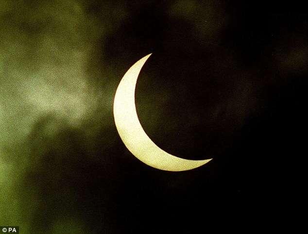 Pastor diz que eclipse solar da próxima sexta-feira (20) pode sinalizar o fim do mundo