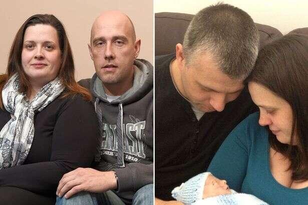 Mulher tenta ganhar bebê usando óvulos fertilizados com esperma do ex-marido