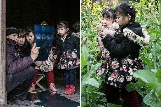 Pai com câncer coloca as filhas para adoção em tentativa desesperada de conseguir pagar tratamento