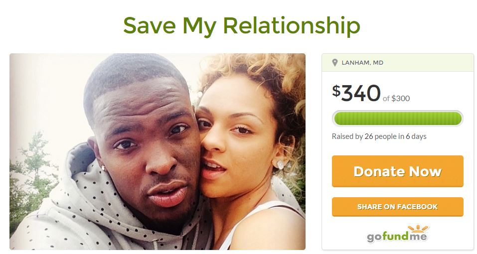 Com medo de ser traído, namorado ciumento pede doações na internet para viajar até o Spring Break e acompanhar a namorada