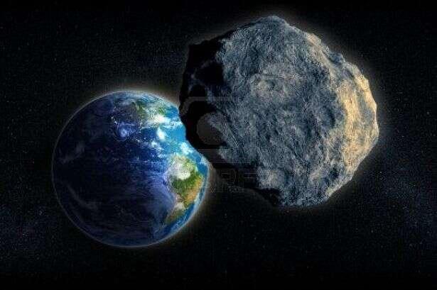 Asteroide gigante que passa pela Terra nesta sexta-feira pode gerar devastação global