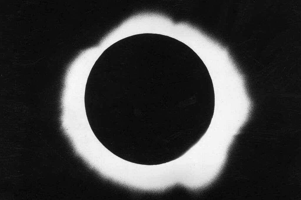 Eclipse solar que deixará parte do planeta na escuridão no próximo dia 20 de março
