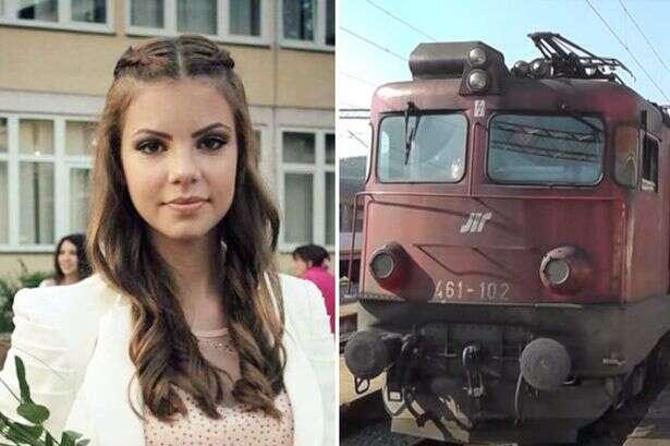 Fã de banda inglesa morre atropelada por trem enquanto escutava música de seus ídolos